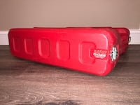 Gator Case for Bass Guitar Amp Washington, 20001