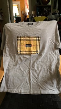 Burberry London crew neck t-shirt Capitol Heights, 20743