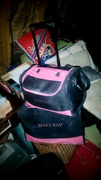 2 Mary Kay Consultant Bags