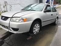 CASH FOR SCRAP CARS 300$ UP TO 1100$ Oakville