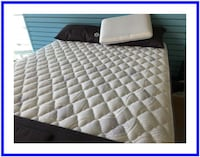 Queen Firm Mattress set Burtonsville