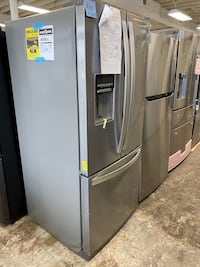 WE DELIVER! Whirlpool Refrigerator Fridge Brand New Delivery Available #779
