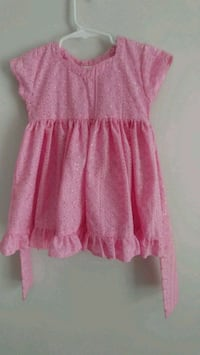 Toddler dress (Size 3t)