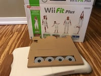 Wii Fit balance board  Naperville, 60540