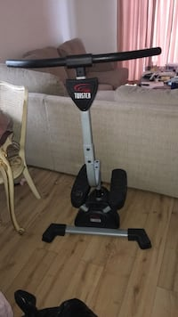 Exercise machine  Laval, H7V 1Y2