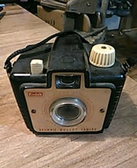 Kodak Brownie bullet camera Carbondale, 62901