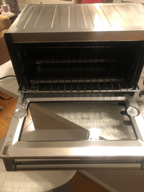 Breville convection smart oven 1
