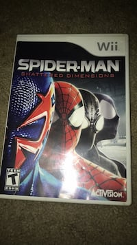 spiderman game  Greenfield, 53220