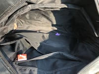 Black and gray nike zip-up jacket Burnaby, V5H 3W3