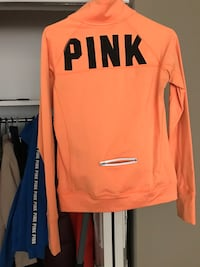 Pink sports sweater Chicago