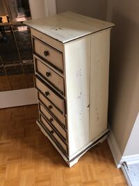 Small Chest of drawers  Richmond Hill, L4C 9P2