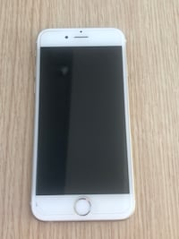 IPHONE 6 16 gb GOLD TERTEMİZ