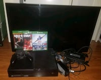 Xbox One and TV bundle Arlington, 22204