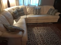 3 piece sectional set  Falls Church, 22042
