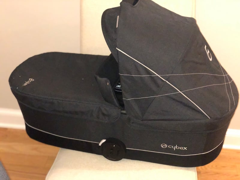 Cybex Carry Cot 2