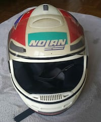 Casco Nolan N37 Scandicci, 50018