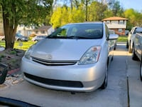 Toyota - Prius - 2007 Baltimore County, 21133