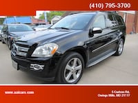 2009 Mercedes-Benz GL-Class for sale Owings Mills