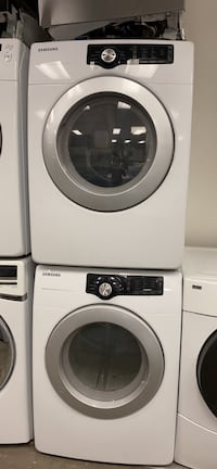 Front load dryers excellent conditions Bowie, 20715