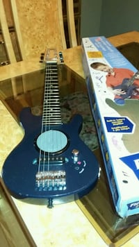 Youth electric.guitar Whitchurch-Stouffville, L4A 1K9