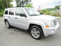 2007 Jeep Patriot 4WD 4dr Sport Woodbridge