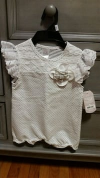Baby girl romper  Windsor, N8X 2M9