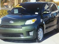 Scion - xB - 2011