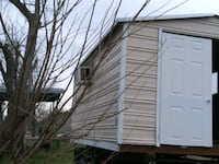 white and brown wooden house Abilene, 79605