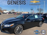 Nissan Altima 2018 East Pointe