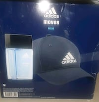 addidas him gift set  Winnipeg, R2W