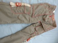 Stylish Cargo Pants OBO Boston