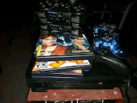 PlayStation 2 w/games and controlers Glendora, 91740