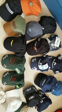 12 Motorsport Car collection CAPS Alexandria, 22304