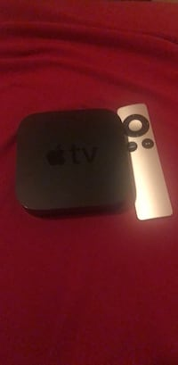 Apple TV  Houston, 77027