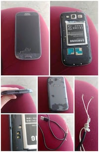 black Samsung Galaxy S3 mini Winnipeg, R2V 0W8