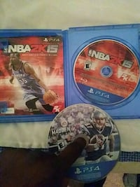 PS4 Farcry 4 game disc