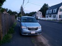 2013 Chrysler Town & Country Dedham