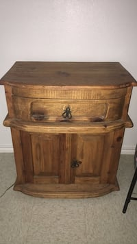 2 western side table Grapevine, 76051