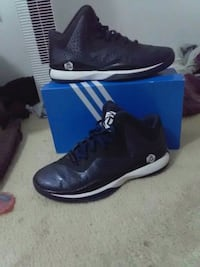Adidas DeRozan basketball shoes Brampton