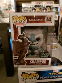 Krampus Funko Richmond Hill, L4C 9V5