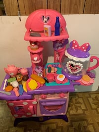 Minnie Mouse Play kitchen  Mesa, 85204