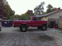 Ford - F-150 - 1994 Vancouver, 98661
