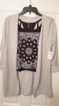 *New Charlotte Russe Cardigan Las Cruces, 88012