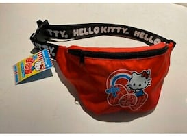 EXCLUSIVE Hello Kitty Fanny pack