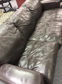 Brown pull out sofa bed Toronto