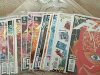 Flash comics Courtice, L1E 3J5