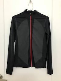 New Fabletics Light Runner Jacket - Sz S Cambridge, N1T 1Z9