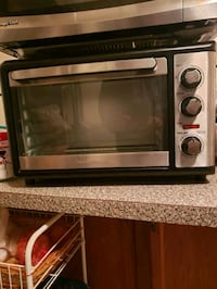 Its a Hamilton Beach, Bake,Rotisserie oven Linthicum Heights, 21090