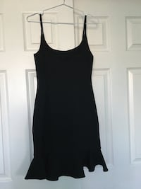 Urban Planet Black Dress Kitchener, N2M 4J5