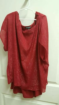 Maurices size L York, 68467